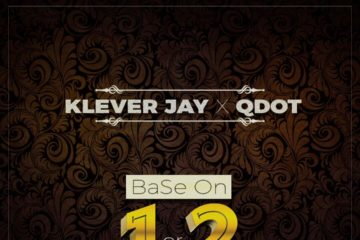 Klever Jay X QDot – Base On 1 Or 2