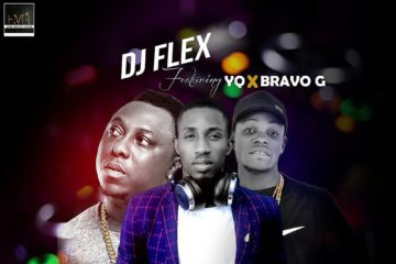 DJ Flex ft. YQ & Bravo G – Come Online