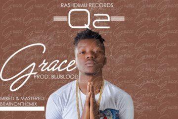 VIDEO: Q2 – Grace