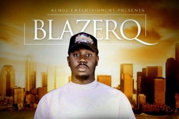 Blazer Q – Fight