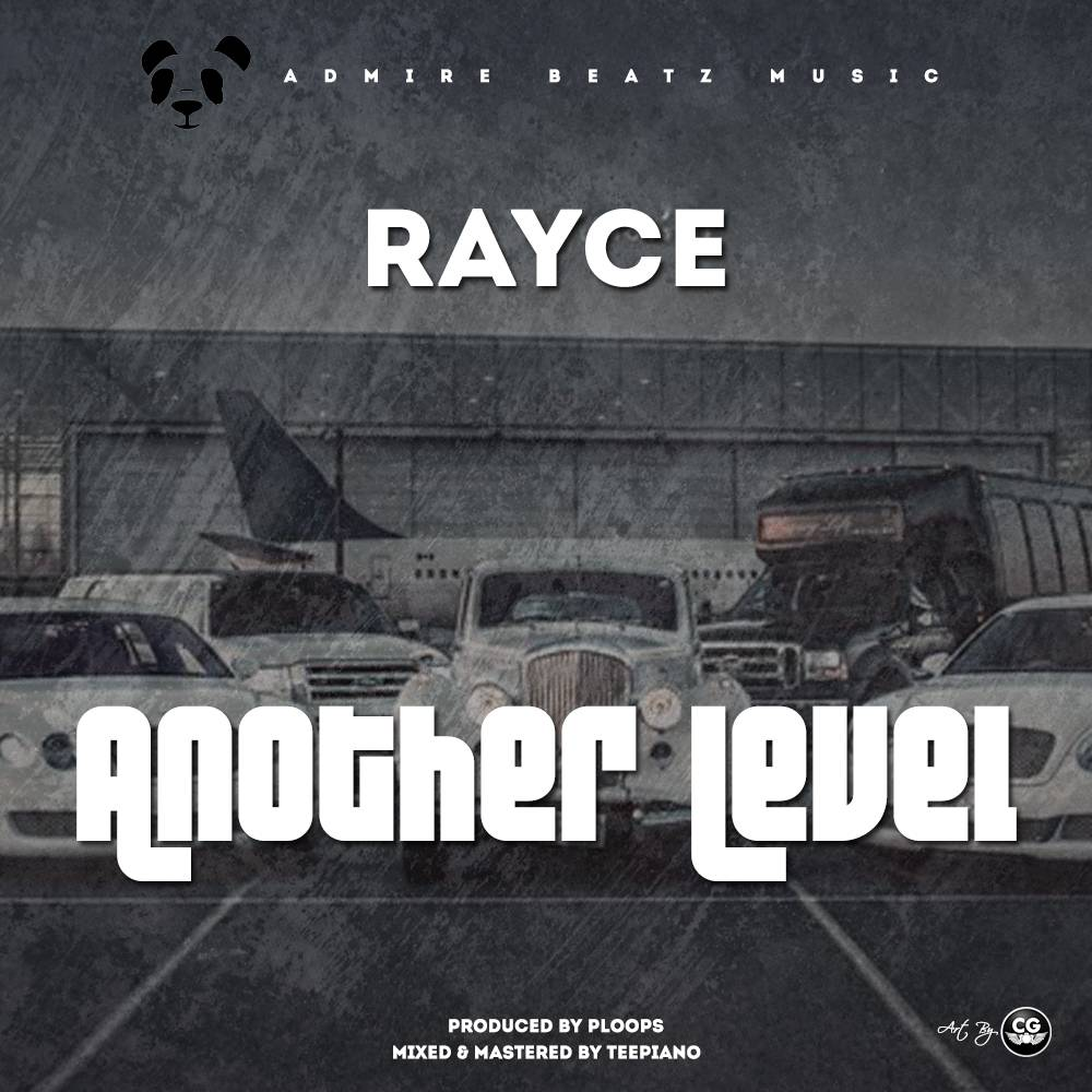 Rayce - Another Level