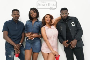 VIDEO: MayD Talks About His music, Current Project And Addresses Rumors In The Hot Seat On The AfroReal Show in Atlanta