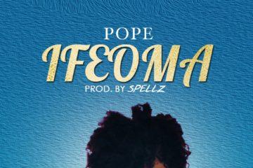 Pope – Ifeoma