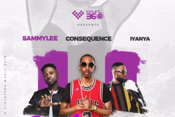 VIDEO: DJ Consequence x Iyanya x SammyLee – Body On Me