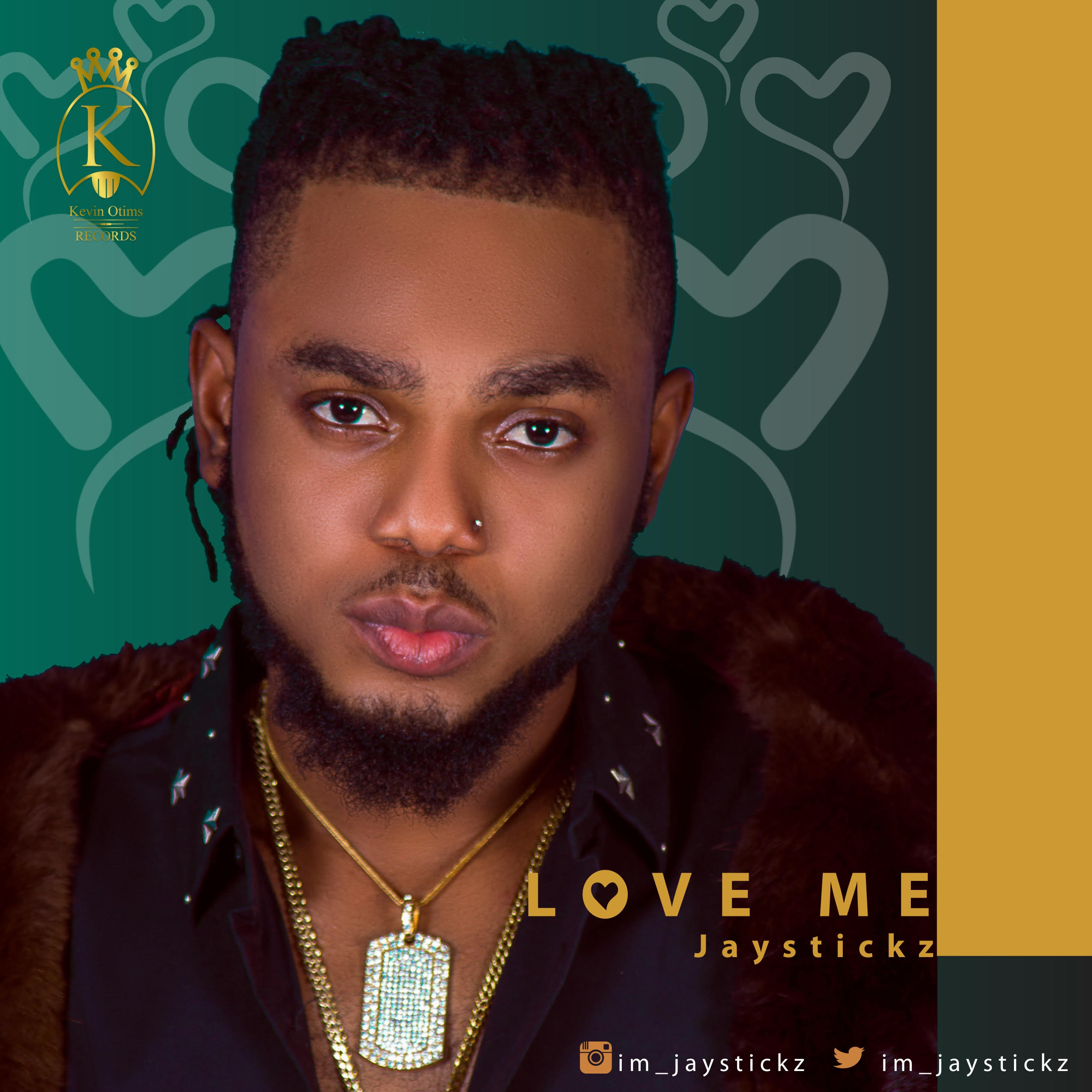 Jay Stickz – Love Me