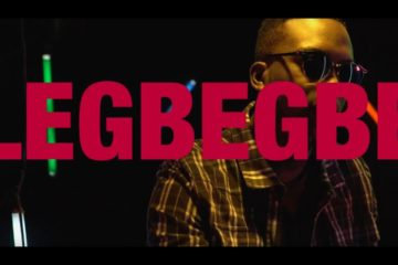 VIDEO: JoulesDaKid – Legbegbe (FreeStyle)