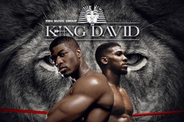 VIDEO: King David – AJ Bomaye (starring Anthony Joshua)