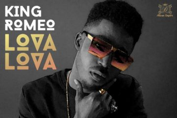 VIDEO: King Romeo – Lova Lova
