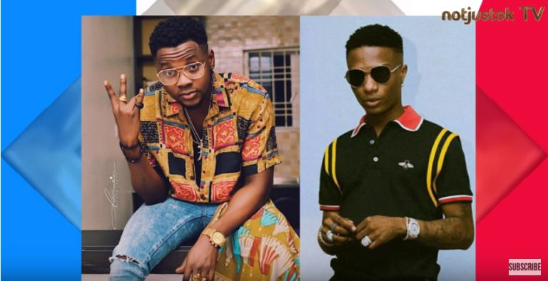 Tekno Accused of Stealing, Wizkid Disappoints Again, Mayorkun Comes Under Fire, Wande Coal In Baby Drama + More