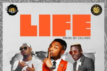 Demmie Vee ft. Oritse Femi & Junior Boy – Life