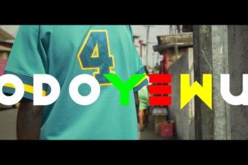VIDEO: Minz – Odoyewu