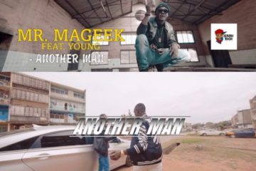 VIDEO: Mr. Mageek – Another Man ft. Young