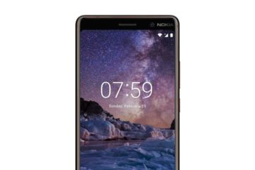 Two-day Battery Flagship Hero Nokia 7 Plus Arrives in Nigeria