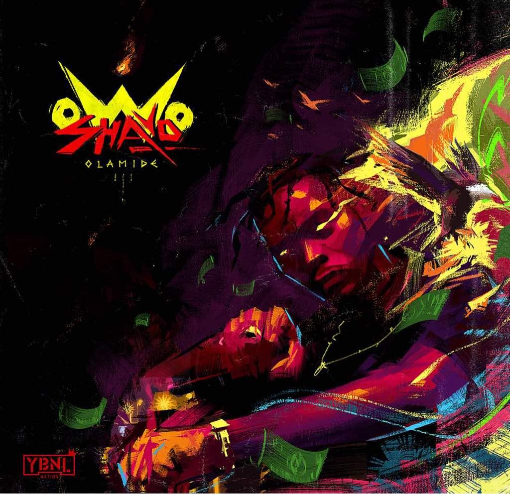 DOWNLOAD MUSIC: Olamide – Owo Shayo (prod. Pheelz)