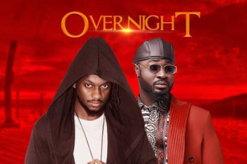 Dubie ft. Harrysong – Overnight (prod. Del B)