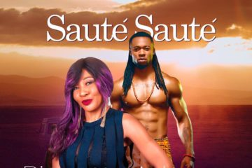 VIDEO: Pierrette Adams Ft. Flavour – Sauté Sauté