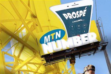 VIDEO: Prospe – MTN Number