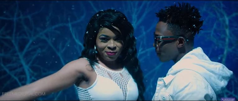 VIDEO: Rayo – Aisha