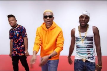 VIDEO: Seriki ft. Reminisce – Sakamanje