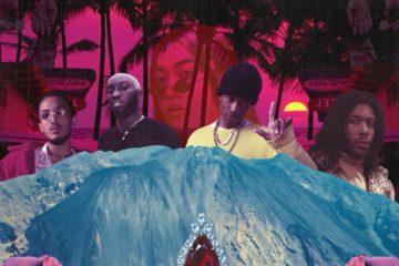 VIDEO: Santi – Icy ft. Izzy, Maison2500, Odunsi