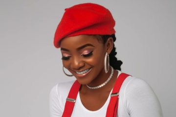 Simi Becomes A U.S Human Right Ambassador!