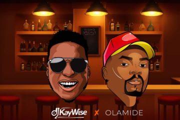 DJ Kaywise X Olamide – See Mary See Jesus