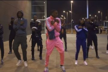 VIDEO: Sona – Come For You ft. Kwamz