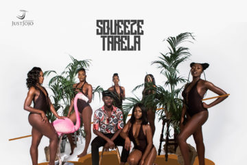 Squeeze Tarela – Cocoa Butter (prod. DJ Coublon)