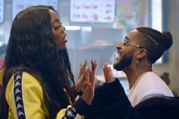 VIDEO: Tiwa Savage ft. Omarion – Get It Now (Remix)