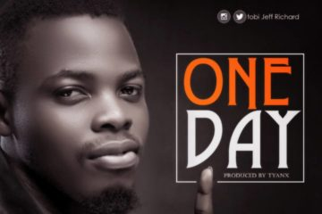 Tobi Jeff Richards – One Day
