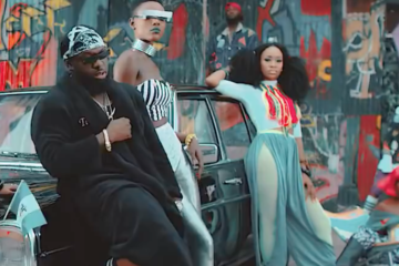 VIDEO PREMIERE: Timaya – Ah Blem Blem