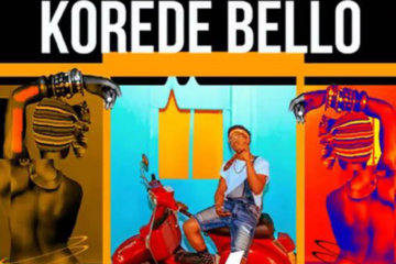 Korede Bello – Work It