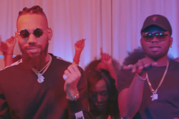 VIDEO: Phyno ft. Kranium – One Chance