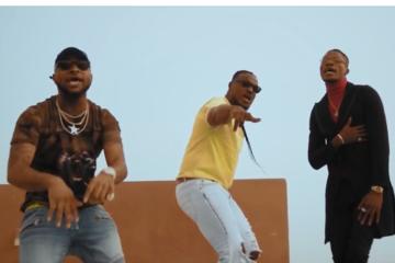 VIDEO: DMW ft. Davido, Peruzzi, Yonda & Fresh – AJE