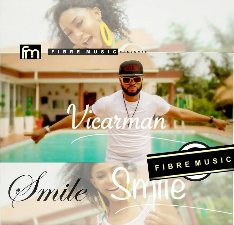 VIDEO: Vicarman – Smile
