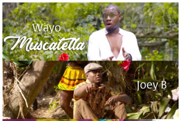 VIDEO: Wayo – Muscatella ft. Joey B