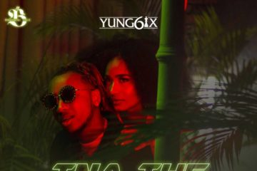 Yung6ix – Ina The Benz (Prod. E-Kelly)