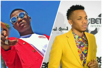 NotjustOk News: Tekno Accused of Stealing, Wizkid Disappoints Again, Mayorkun Comes Under Fire, Wande Coal In Baby Drama + More