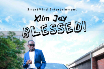 Xlim Jay – Blessed (Prod. By RealOnYourTrack)