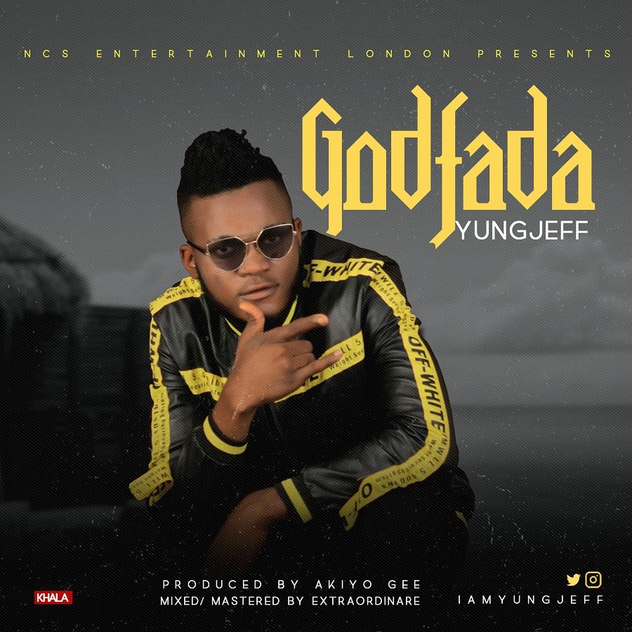 YungJeff – GodFada (Prod By Akiogee)