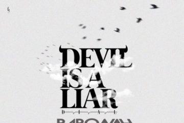 B4Bonah ft. M.anifest – Devil Is A Liar (Prod. Webbie)