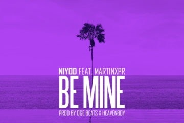 Niyod – Be Mine