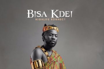 Bisa Kdei – Pocket ft. Sarkodie (Prod. Guilty Beatz)