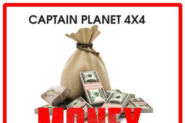 Captain Planet ft. Trigmatic – Money