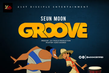 Seun Moon – Groove