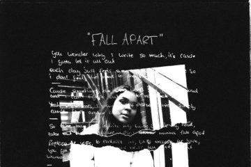 Mya K – Fall Apart