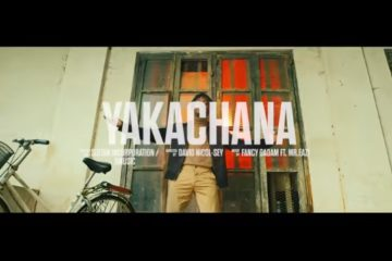 VIDEO: Fancy Gadam ft. Mr Eazi – Yaka Chana (Where U Dey Go)