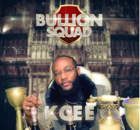 VIDEO: Kcee - Bullion Squad