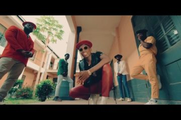 VIDEO: Kofi Kinaata – Play
