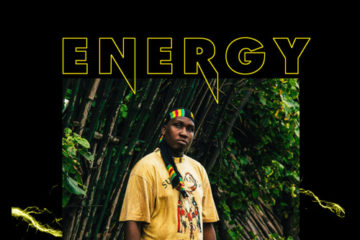Kuvie – Energy ft. B4Bonah & RJZ (Prod. Kuvie)